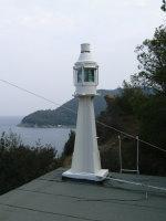 Marina di Campo Faro Vicino alla Torre Pisana - Traghetto Elba