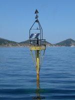 Portoferraio meda secche di Capo Bianco - Traghetto Elba